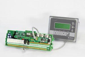 Steuerungssysteme für den Anlagen- und Maschinenbau, Filtertechnik, Silosysteme